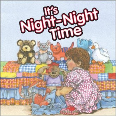 It's Night Night Time Sing Along  [Music Download] -     By: Twin Sisters Productions