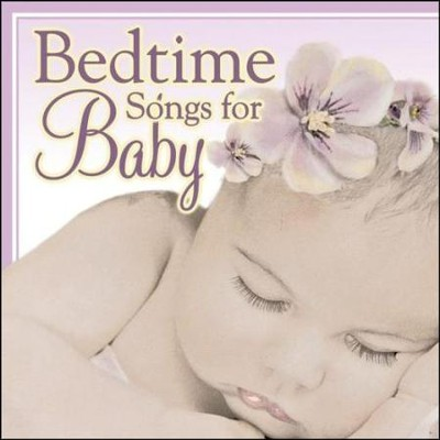 Bedtime Songs for Baby  [Music Download] -     By: Twin Sisters Productions