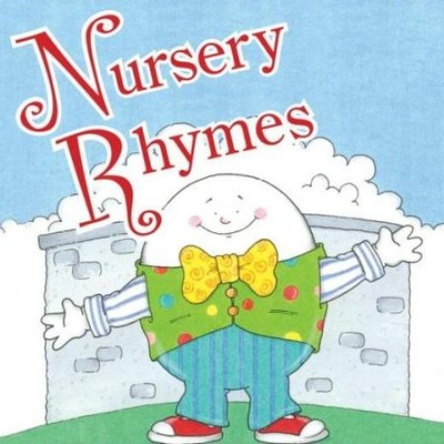 Nursery Rhymes  [Music Download] -     By: Twin Sisters Productions