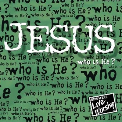 Jesus who is He?  [Music Download] -     By: Twin Sisters Productions