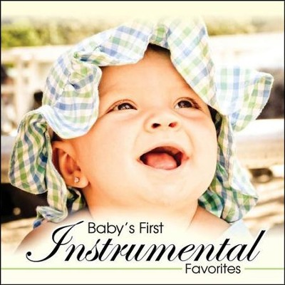 Baby's First Instrumental Favorites  [Music Download] -     By: Twin Sisters Productions