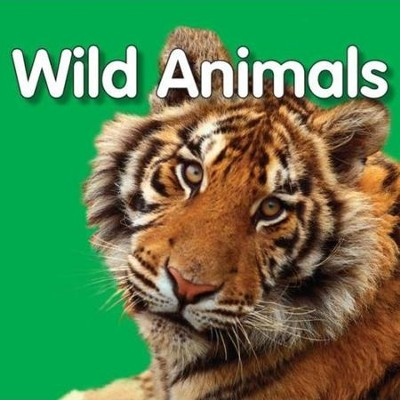 My First Playlist: Wild Animals  [Music Download] -     By: Twin Sisters Productions