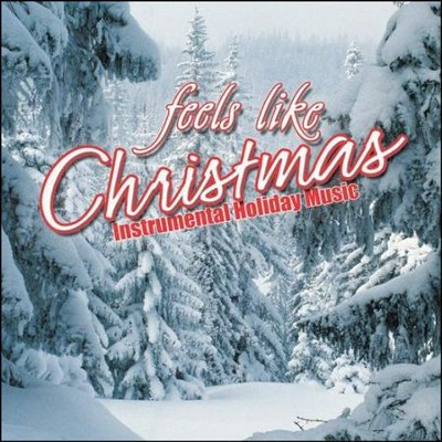 Feels Like Christmas  [Music Download] -     By: Twin Sisters Productions