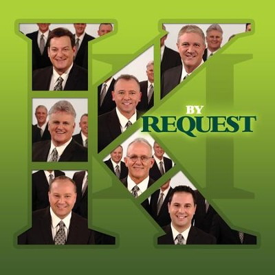 Look For Me At Jesus Feet  [Music Download] -     By: The Kingdom Heirs