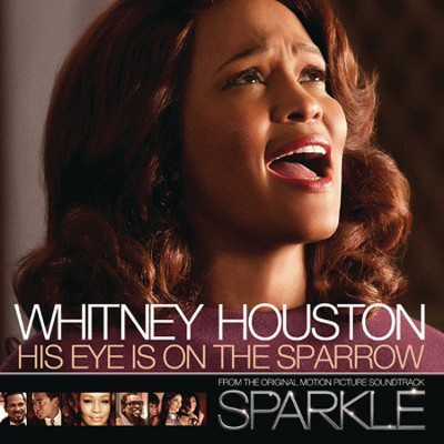 His Eye Is On The Sparrow  [Music Download] -     By: Whitney Houston