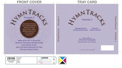 HymnTracks Volume 2   [Music Download] -     By: Randy Kartchner