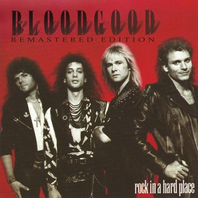 Rock in a Hard Place  [Music Download] -     By: Bloodgood