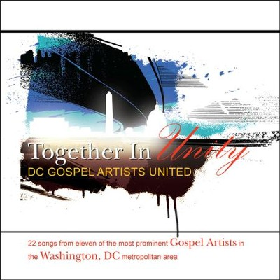 Gotta Praise  [Music Download] -     By: Robert Person, DC Gospel Artists United