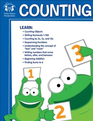 Counting Activity PDF & Digital Album Download   [Music Download] -