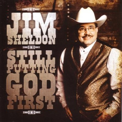 I'm Going Home  [Music Download] -     By: Jim Sheldon