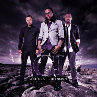 The Next Dimension (Deluxe Edition)  [Music Download] -     By: GI