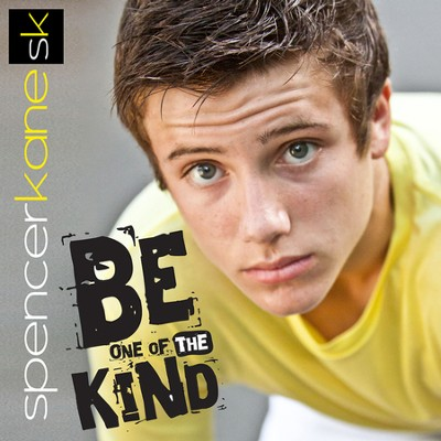 Be One of the Kind - Single  [Music Download] -     By: Spencer Kane