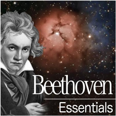 Beethoven Essentials  [Music Download] -     By: Various Artists