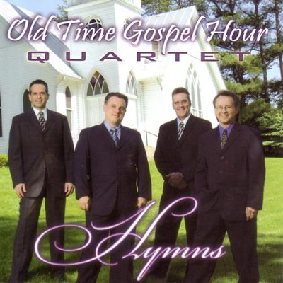The Old Rugged Cross  [Music Download] -     By: Old Time Gospel Hour Quartet
