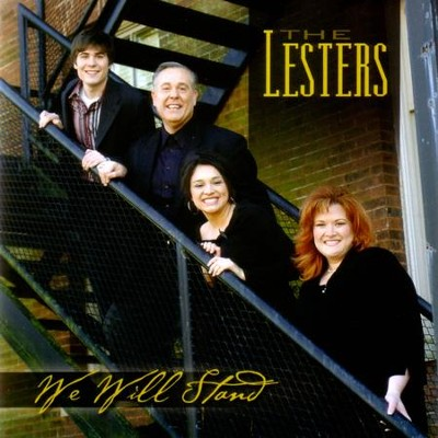 The Perfect Rose  [Music Download] -     By: The Lesters
