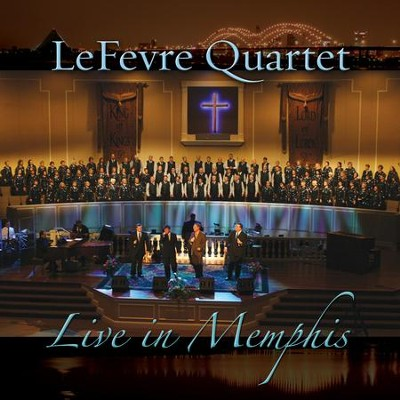 Jesus Saves  [Music Download] -     By: The LeFevre Quartet