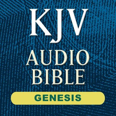 KJV Audio Bible: Genesis (Voice Only)  [Download] -     Narrated By: Stephen Johnston     By: Stephen Johnston
