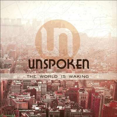 Lift My Life Up  [Music Download] -     By: Unspoken