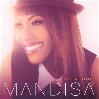 Overcomer, Deluxe Edition  [Music Download] -     By: Mandisa