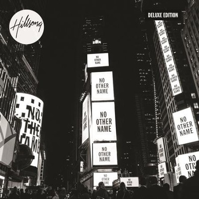 No Other Name, Deluxe Edition/Live  [Music Download] -     By: Hillsong Worship