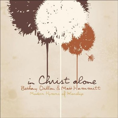 The Wonder Of The Cross  [Music Download] -     By: Bethany Dillon