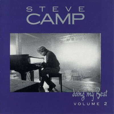 Help Is On The Way  [Music Download] -     By: Steve Camp