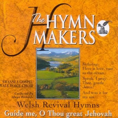 Onward March All Conquering Jesus  [Music Download] -     By: Swansea Gospel Male Voice Choir