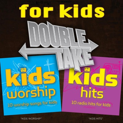 Double Take - Kids Hits  [Music Download] -     By: Various Artists