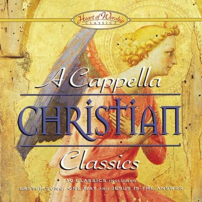 No Not One (A Cappella Christian Classics Album Version)  [Music Download] -     By: Various Artists
