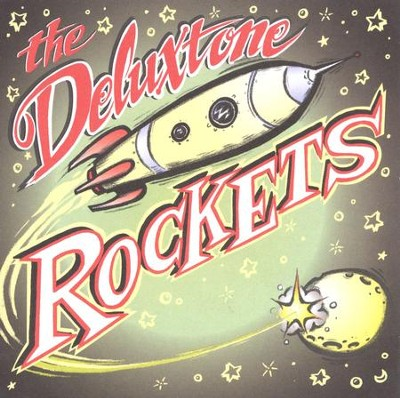 You Get Burned  [Music Download] -     By: Deluxtone Rockets