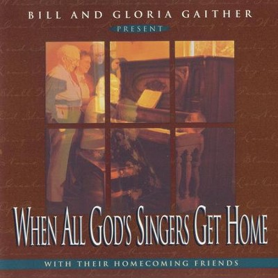 I Have Decided To Follow Jesus  [Music Download] -     By: Bill Gaither, Gloria Gaither, Homecoming Friends