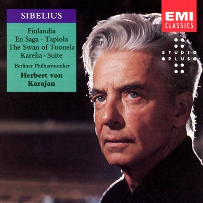 Sibelius: Orchestral Works  [Music Download] -     By: Herbert von Karajan