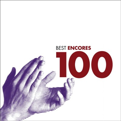 100 Best Encores  [Music Download] -     By: Various Artists