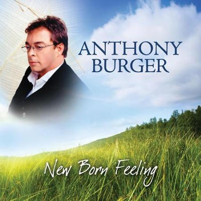 Blessed Assurance  [Music Download] -     By: Anthony Burger