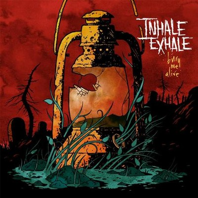 Better Her Than Me  [Music Download] -     By: Inhale Exhale