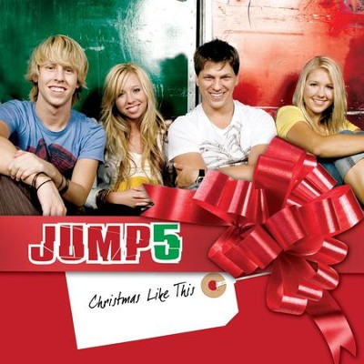 Merry Merry Christmas (Christmas Like This Album Version)  [Music Download] -     By: Jump5
