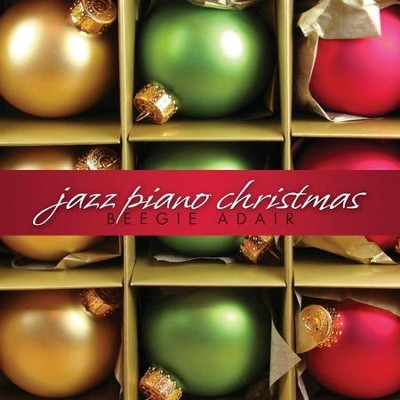 Jazz Piano Christmas  [Music Download] -     By: Beegie Adair