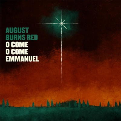 O Come, O Come Emmanuel  [Music Download] -     By: August Burns Red