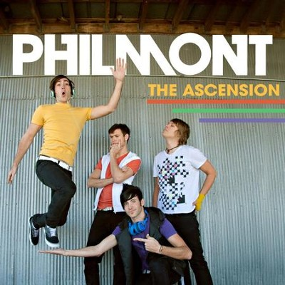 The Ascension  [Music Download] -     By: Philmont
