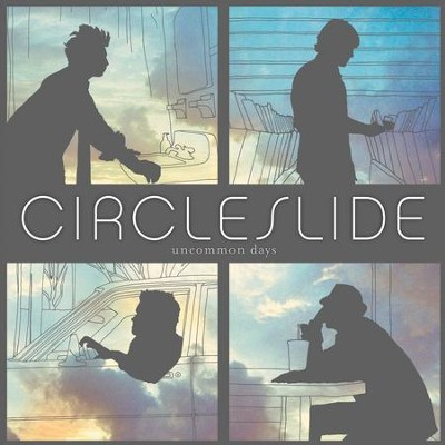 Uncommon Days  [Music Download] -     By: Circleslide