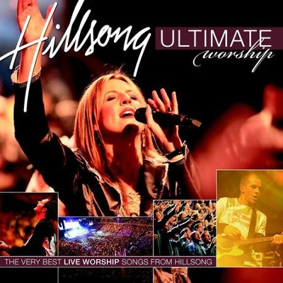 Here I Am To Worship  [Music Download] -     By: Hillsong Live