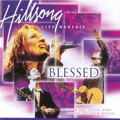 Blessed  [Music Download] -     By: Hillsong Live