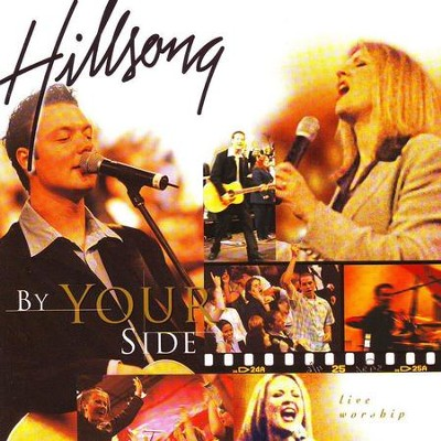 You Said  [Music Download] -     By: Hillsong Live