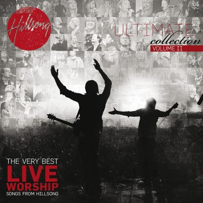 Mighty To Save  [Music Download] -     By: Hillsong Live