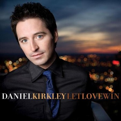 My New Dawn (Performance Track With Background Vocals)  [Music Download] -     By: Daniel Kirkley