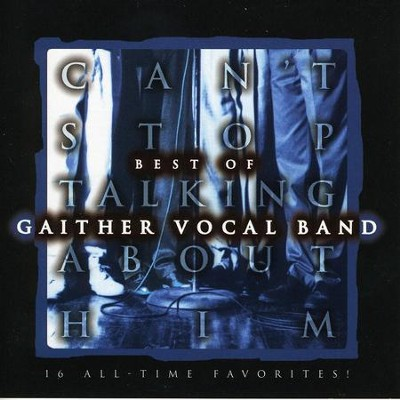 Temporary Home  [Music Download] -     By: Gaither Vocal Band