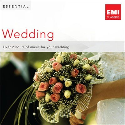 Essential Wedding  [Music Download] -     By: Various Artists