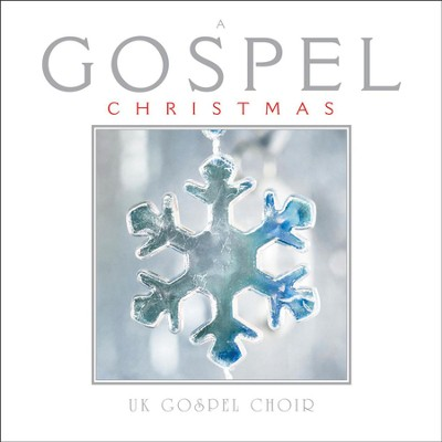 A Gospel Christmas  [Music Download] -     By: UK Gospel Choir