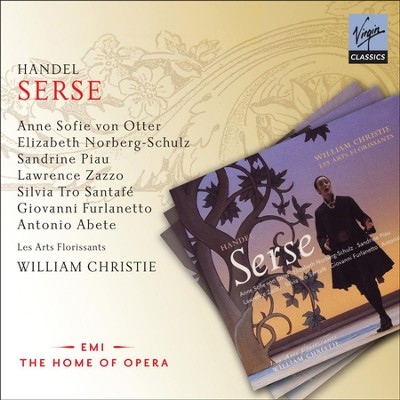 Serse, Act 2, Scene I: No 19 Arioso - Speranze mie fermate (Amastre)  [Music Download] -     By: Antonio Abete