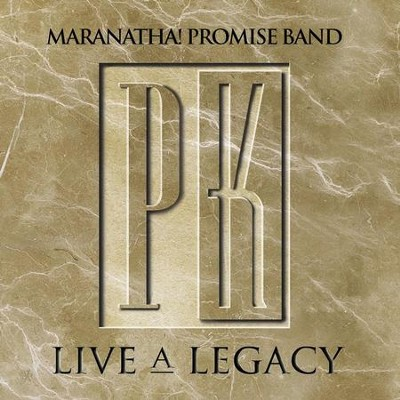 Stand Up, Stand Up For Jesus  [Music Download] -     By: Maranatha! Promise Band